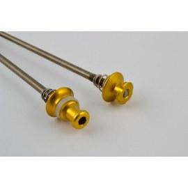 AEST QR01 Titanium Quickrelease