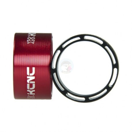 KCNC headset spacer hollow