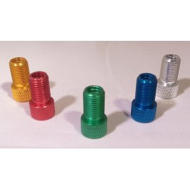 GUB valve adaptor